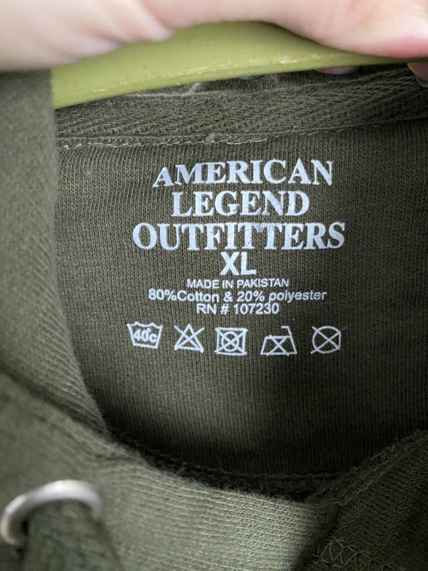 American Legend Outfitters XL